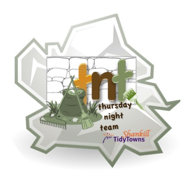 TNT – Tidy Towns Thursday Night Team