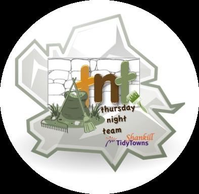TNT – Tidy Towns Thursday Night Team