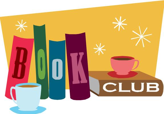 Shankill Library Book Club